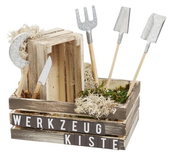 Werkzeug Kiste