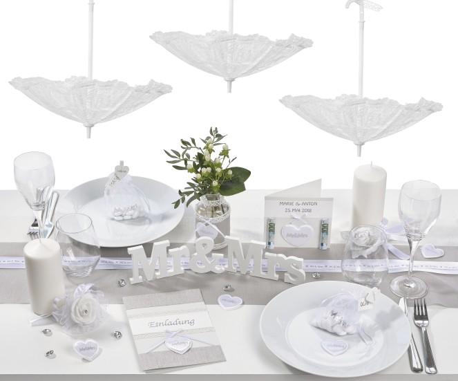 Hochzeit Tisch b